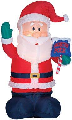 Amazon.com: Holly Springs 70300280 Polo Norte Papá Noel ...