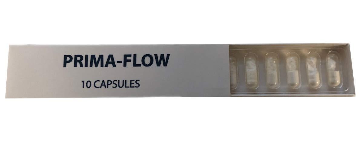 Pharma GenRx Prima-Flow for Asthma & Allergy Relief OTC, Epinephrine Dry Powder Refills by Pharma GenRx