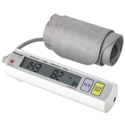 Panasonic Upper Arm BP Monitor
