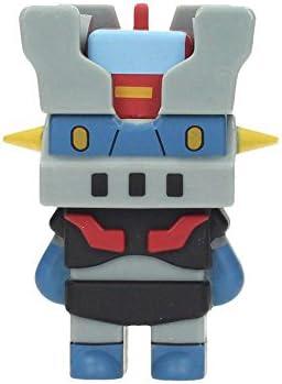 Mazinger Z Figura del Personaje, colección Pixel, 7 cm (SD Toys SDTSDT20684): Amazon.es: Juguetes y juegos