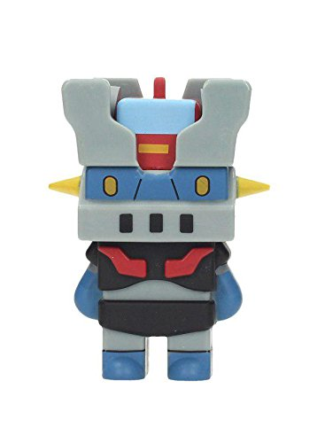 Amazoncom Mazinger Z聽 聽figure Of Character Collection