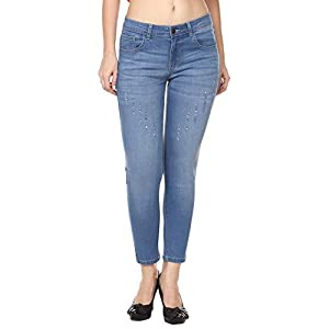 Broadstar Denim Super Skinny Fit Women Jean