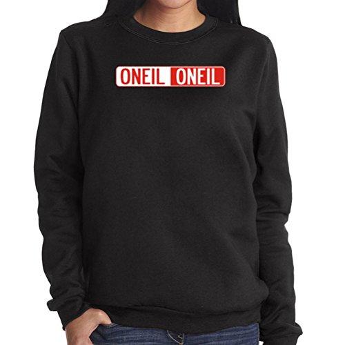 NEGATIVE Oneil Women Sweatshirt