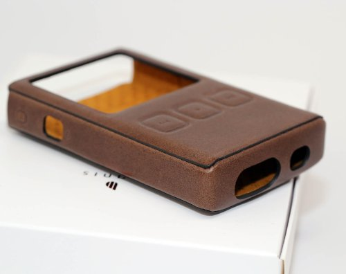 Dignis Leather Case for iBasso DX90, DX50 - Hand Made for sale  Delivered anywhere in USA