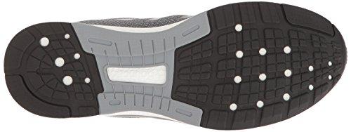 Adidas Performance Heren Mana Bounce 2 Aramide Loopschoen Grijs / Zwart / Neo-ijzer