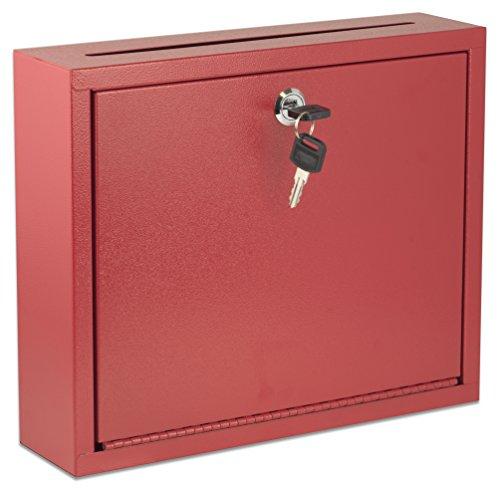- Adir Corp. Multi Purpose Large Size Suggestion Box