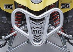 DG Performance 554-6130 - V-Pro Front Bumper 1-1/4
