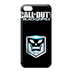 iphone 5c mobile phone covers High Quality Nice pattern call of duty black ops 2 skull and crest