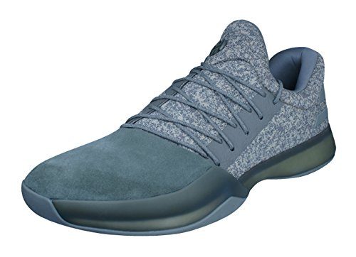 adidas Harden Vol 1 Mens Basketball Sneakers/Shoes-Khaki-14.5