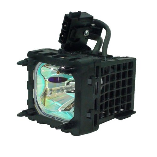 Aurabeam Professional for SONY XL-5200 Replacement Lamp with Housing (Powered by Philips)