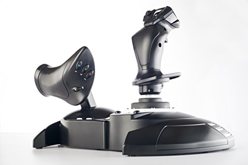 Thrustmaster T-Flight Hotas One (XBOX One and PC) 5