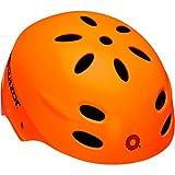 Razor V17 Youth Muli-Sport Helmet, Neon Orange