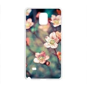 Cute Fresh Flower Phone HTC One M7