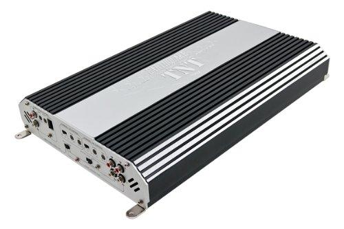 Earthquake Sound TD5X 5-Channel Full Digital TNT Series Car Amplifier