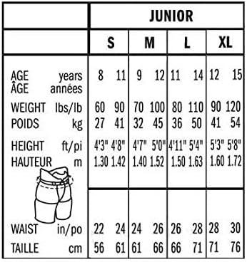 Bauer Nexus N7000 Hose Junior