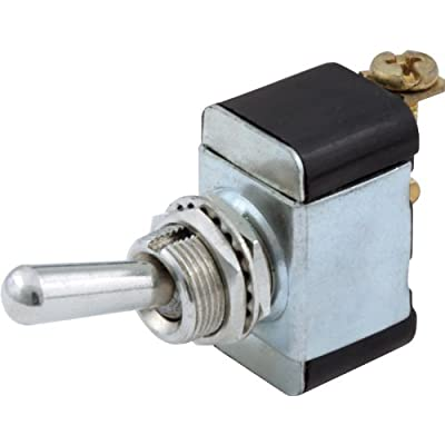 QuickCar Racing Products 50-500 12V Toggle Switch: Automotive