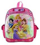 Disney's Princess BackPack Small Size - Princesses School Bag Small