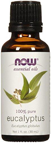 NOW  Eucalyptus Oil, 1-Ounce