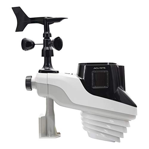 AcuRite Atlas Weather Sensor, White AcuRite