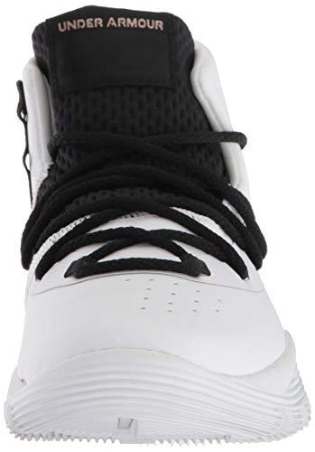 Under Armour KidsXCHARX Pre School Sc 3zer0 Ii Basketball Shoe -  Footwear.Shoes 4dec765b98