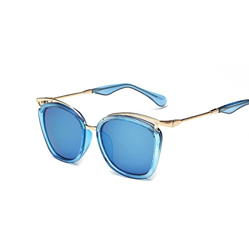 ed18bc6a62 Buena tocoss (TM) moda gafas de sol mujeres lujo Cat Eye gafas de sol