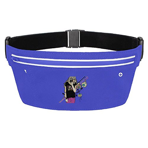 Running Belt Waist Pack Photography Girls With Adjustable Elastic Strap For Women
