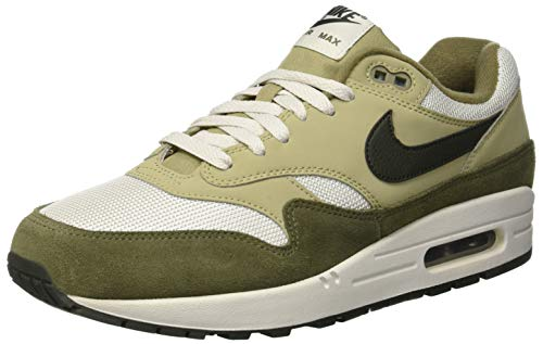 1 Gymnastics Men NIKE Shoes 's Multicolour 001 Sequoia Olive Max Olive Neutral Medium Air BqZIqX