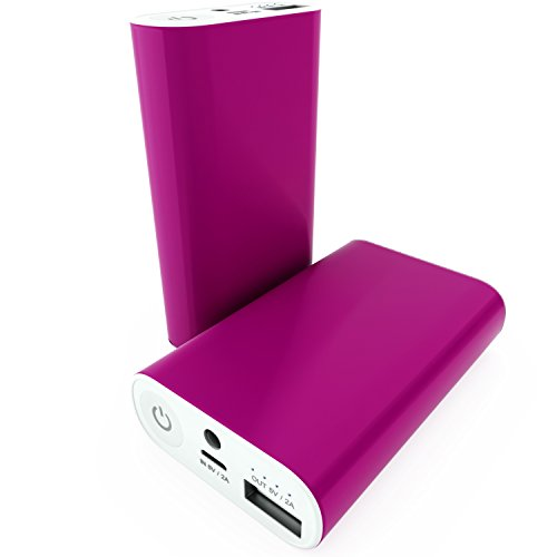 IceFox Charger 7800mAh Charging External product image