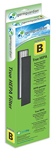 GermGuardian FLT4825 GENUINE True HEPA Replacement
