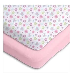 Gerber Daisy Baby Bedding