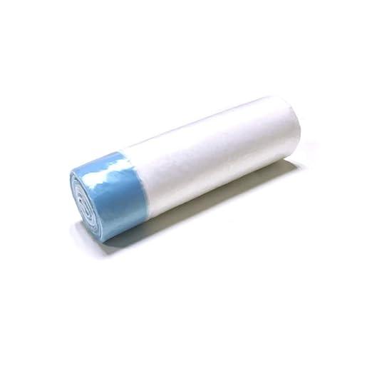 Peiyu - Bolsas de Basura con cordón, Cubo de Basura para ...