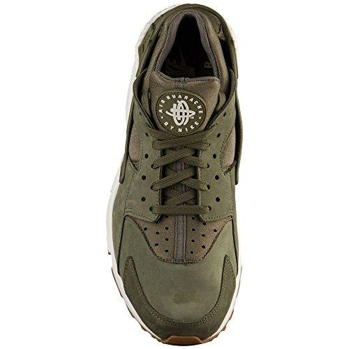 Nike Med Chaussures Max Medium Air Tavas Homme Olive De gum Brown Gymnastique sail SrSqPw