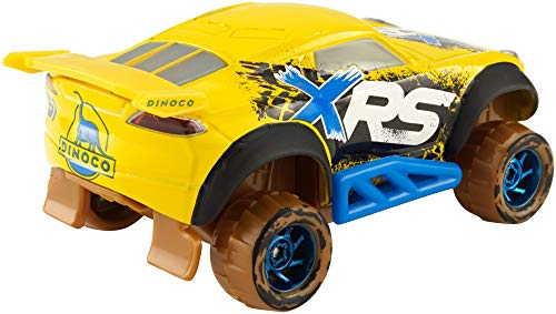 Disney Pixar Cars Xrs Mud Racing Curz Ramirez Buy Online See