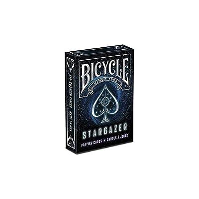 Bicycle Stargazer Playing Card Deck: Toys & Games