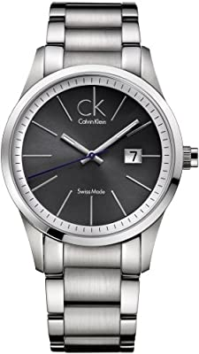 Calvin Klein ck Bold Mens Watch K2246107
