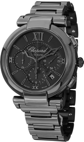 chopard-imperiale-automatic-chronograph-black-dial-mens-watch-388549-3005