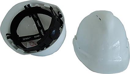 Jar jumbo - Casco lujo ce con rueda blanco