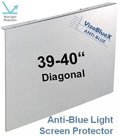 39-40 Pulgadas VizoBlueX Anti Luz Azul Monitor/TV Protector de ...
