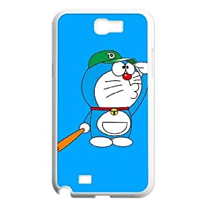 LASHAP Phone Case Of Do you like Doraemon For Samsung Galaxy Note 2 N7100