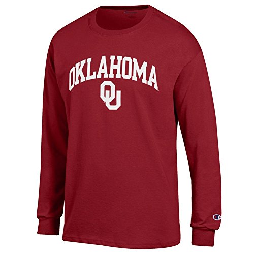 Oklahoma Sooners Mens T-shirts - 6