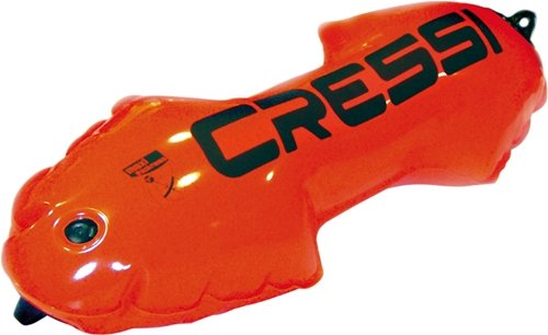 Cressi Mini Torpedo Float by Cressi