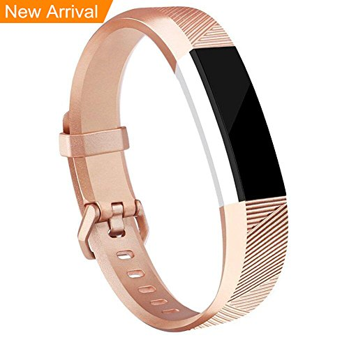 Vancle Fitbit Newest Replacement Wristbands
