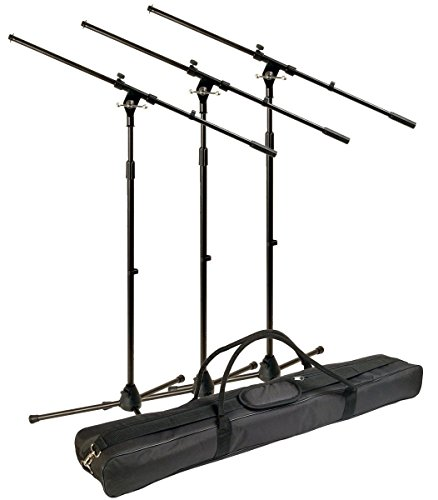 World Tour MSP300 Microphone Stand product image