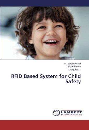 Download RFID Based System for Child Safety PDF