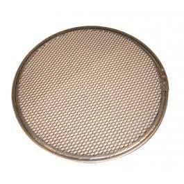 Rejilla para Pizza Aluminio. Diámetro total: 40 cm: Amazon.es: Hogar