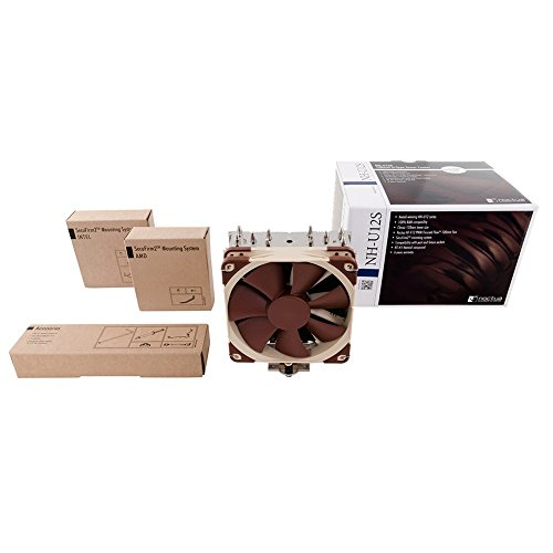 Noctua CPU Cooler [NH-U12S]