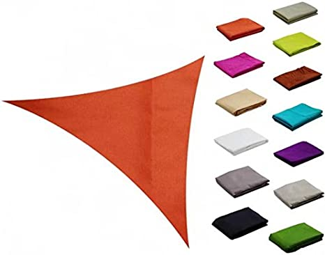 SoClear Toldo impermeable, múltiple tamaños y colores: Amazon.es: Jardín