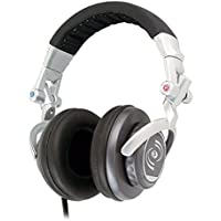Pyle-Pro PHPDJ1 Professional DJ Turbo Headphones