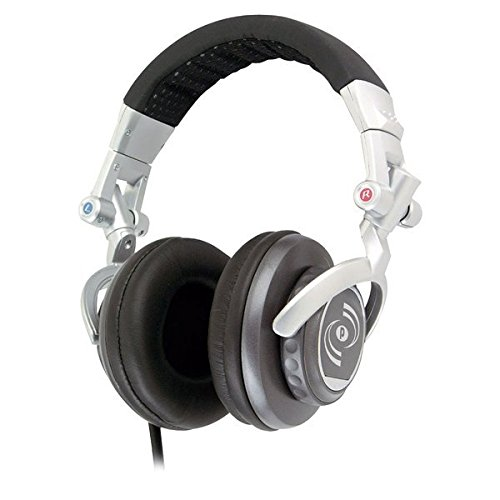Pyle Pro PHPDJ1 Professional Turbo Headphones
