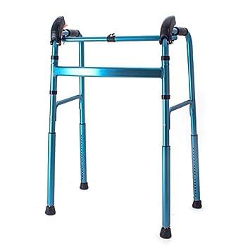 Walking Stick Andador para Ancianos Sin Ruedas Plegable ...
